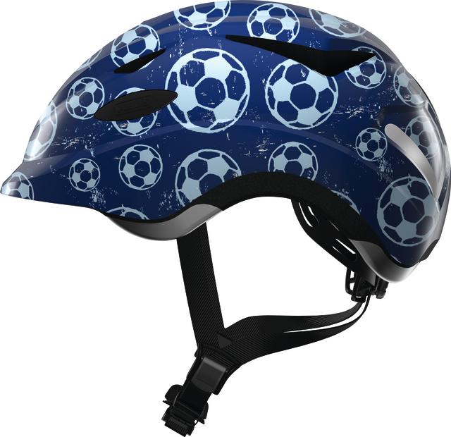 Anuky blue soccer - Anuky blue soccer M