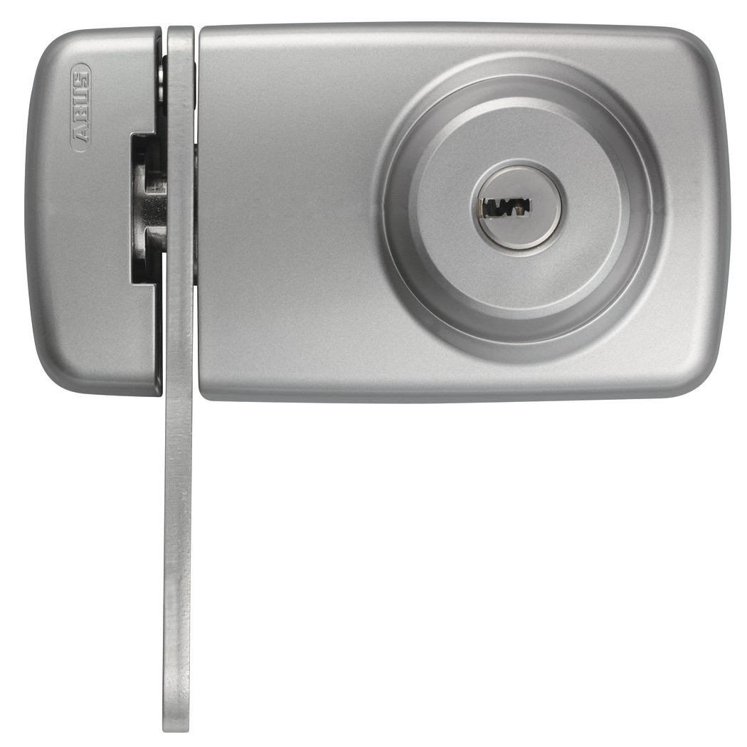 ABUS 7035 - 7035 S stříbrný