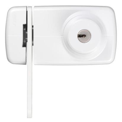 ABUS 7035 - 7035 W bílý