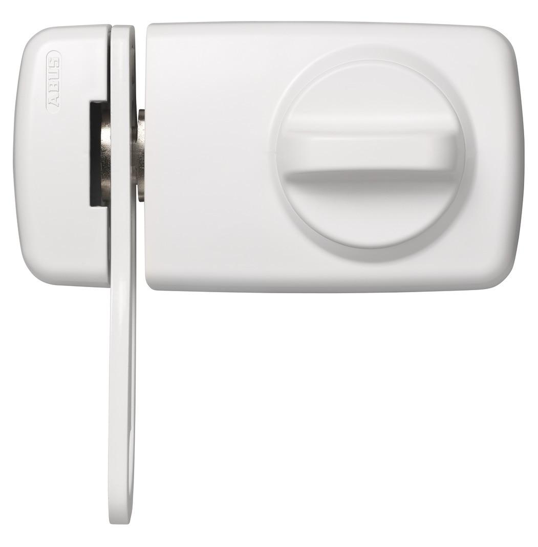 ABUS 7030 - 7030 W bílý