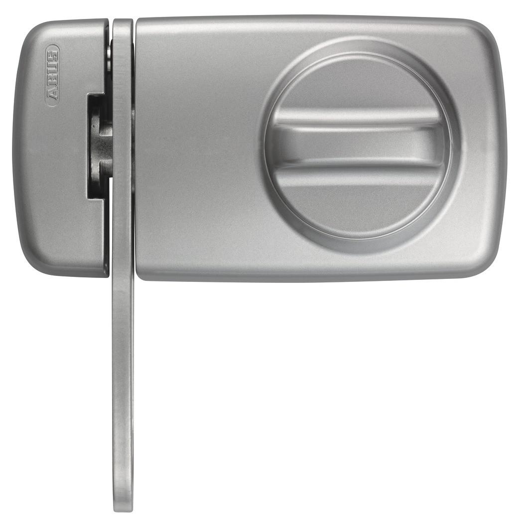 ABUS 7030 - 7030 S stříbrný