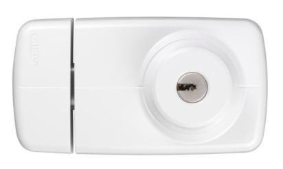ABUS 7025 - 7025 W bílý