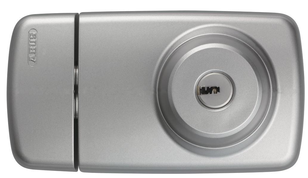 ABUS 7025 - 7025 S stříbrný