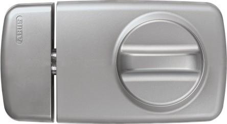 ABUS 7010 - 7010 S stříbrná
