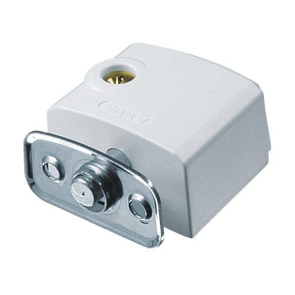 ABUS FTS 3002 - FTS 3002 S AL0125 stříbrný