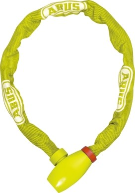 ABUS 585/100 lime uGrip Chain