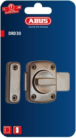 DRD 30 dveřní zástrčka