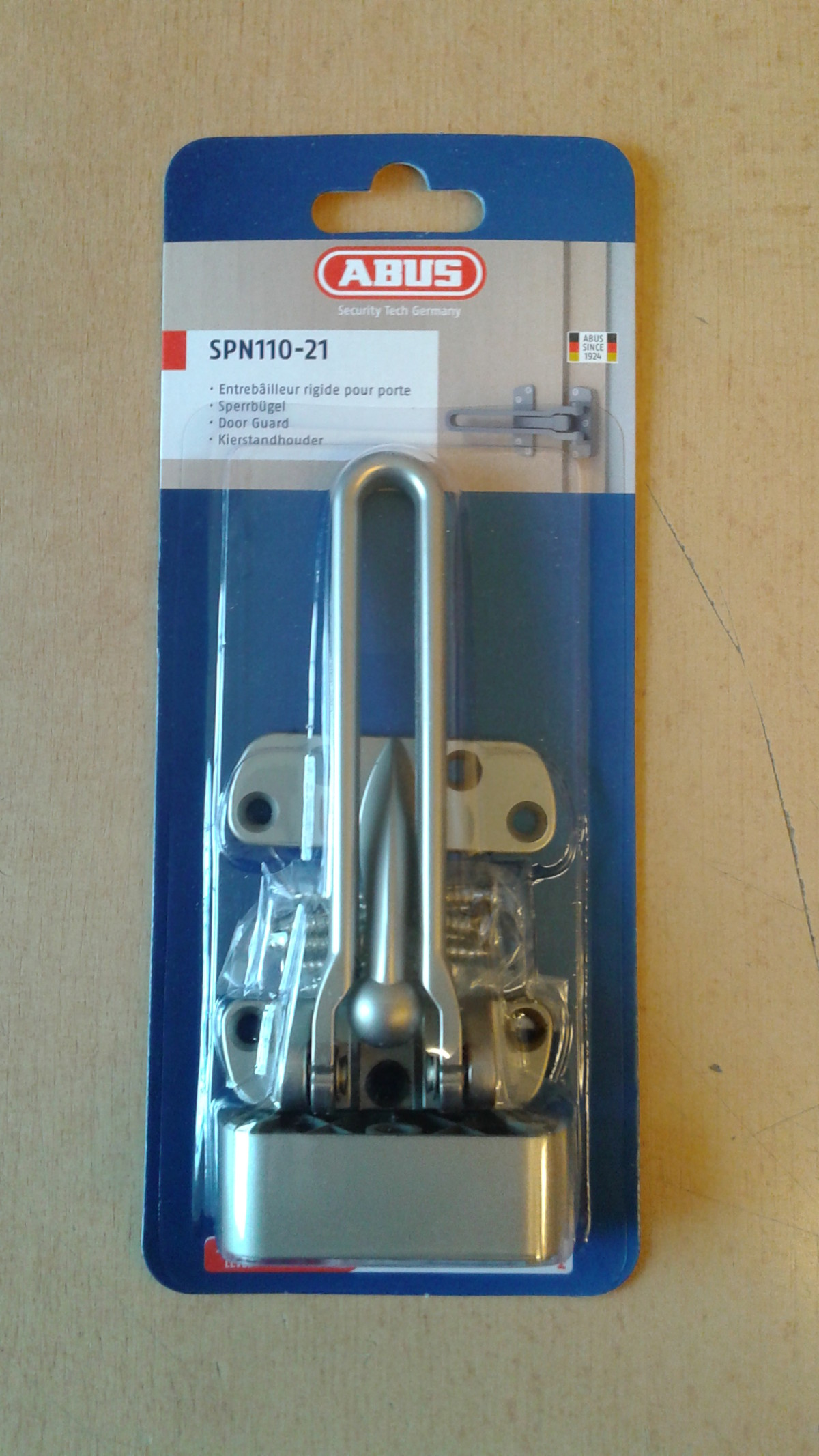 SPN110-21N