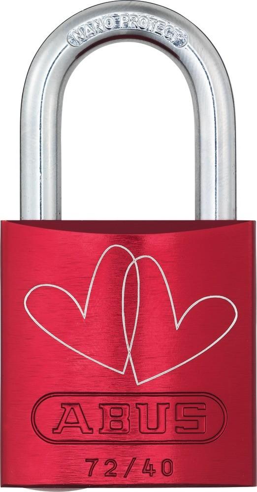 72/40 Love Lock 3