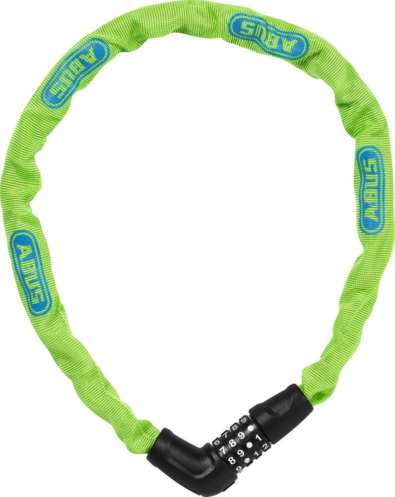 5805C/75 lime Steel-O-Chain