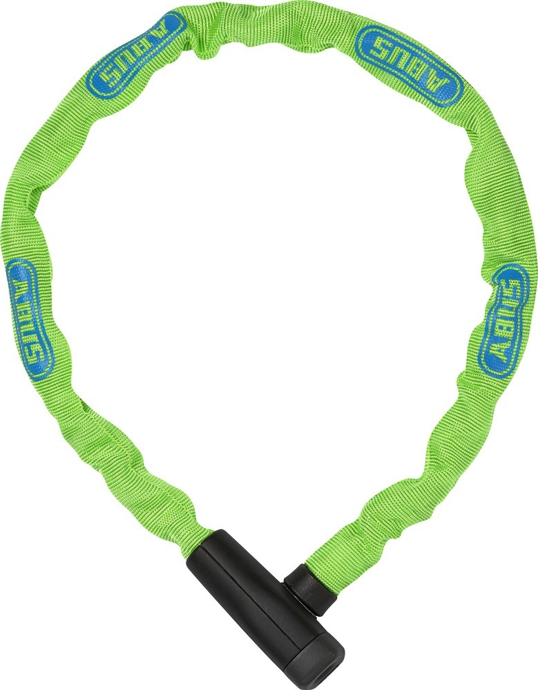 5805K/75 lime Steel-O-Chain