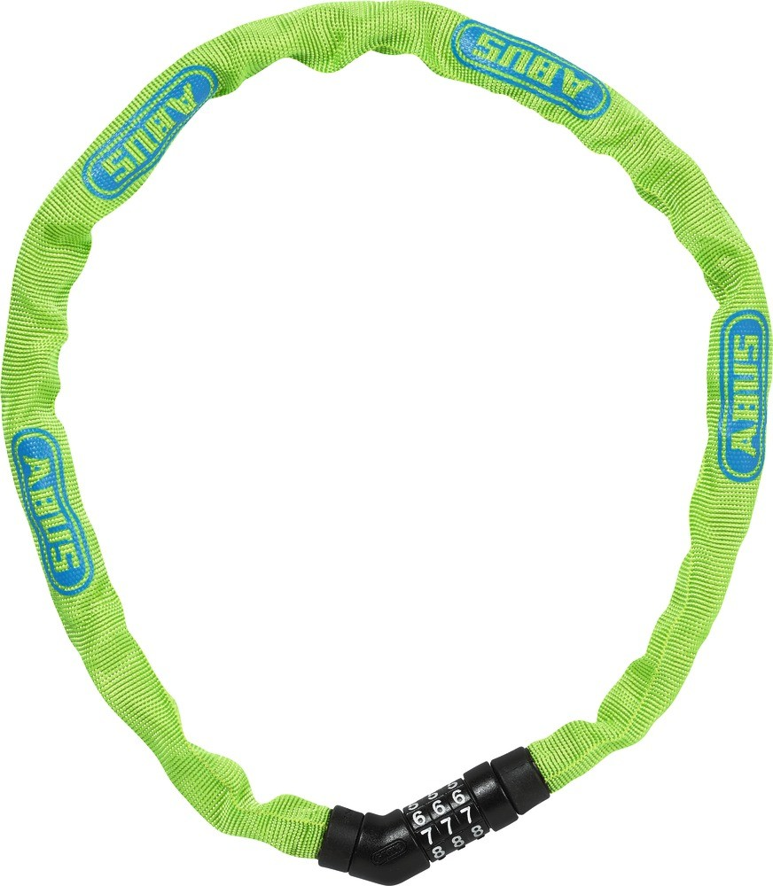 4804C/75 lime Steel-O-Chain