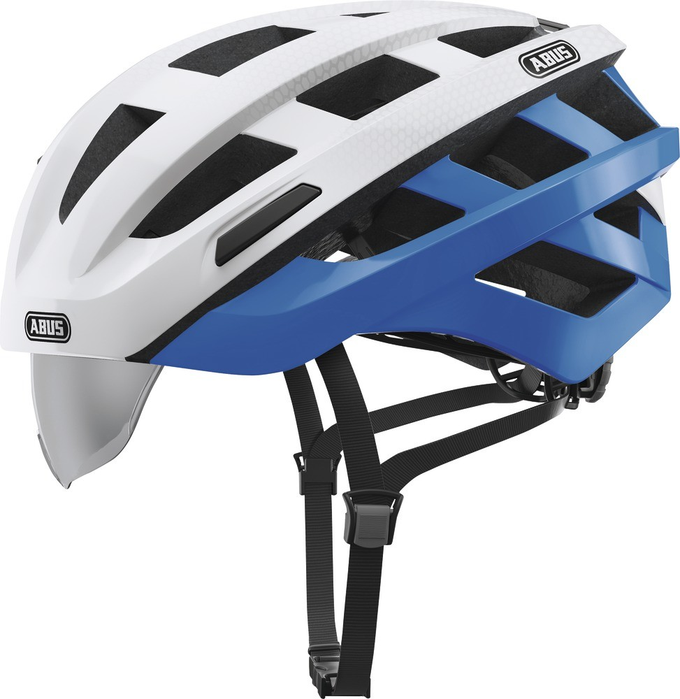 In-Vizz Ascent blue comb - In-Vizz Ascent blue comb L