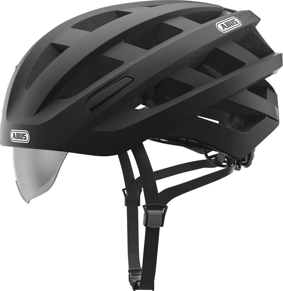 In-Vizz Ascent velvet black - In-Vizz Ascent velvet black L