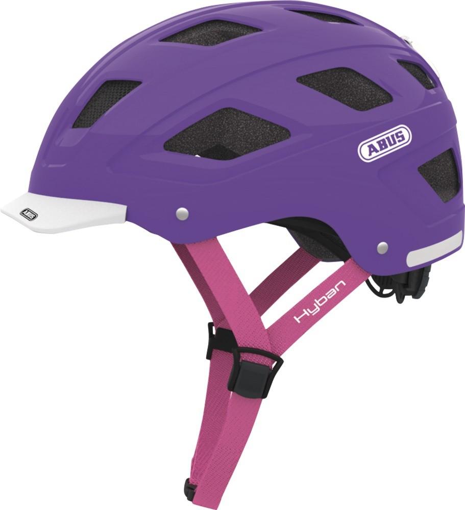 Hyban brilliant purple M