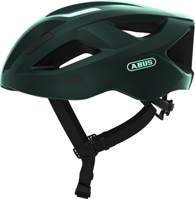 Aduro 2.1 smaragd green - Aduro 2.1 smaragd green L
