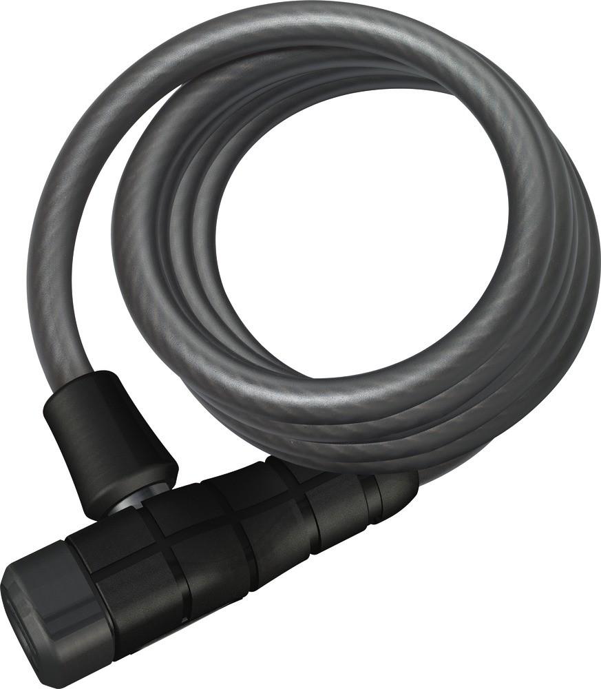 ABUS 5510K/180/10 Black SCMU Prime