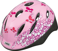 ABUS Smooty zoom pink Butterfly - Smooty zoom pink Butterfly M