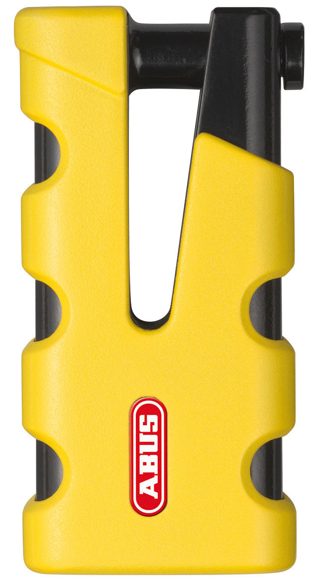 ABUS 77 GRANIT Sledg grip yellow