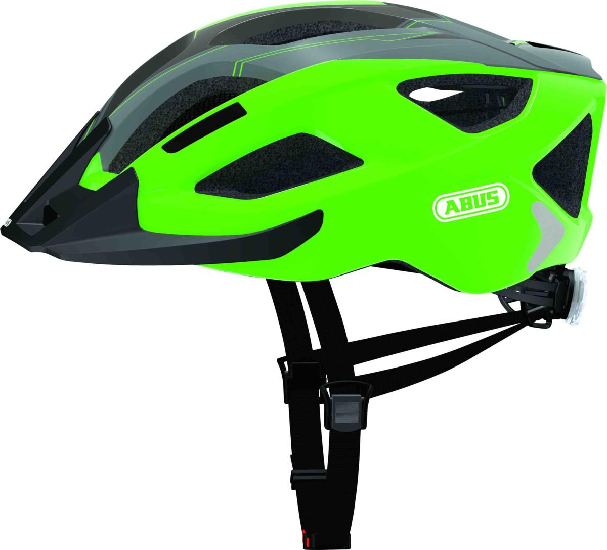 Aduro 2.0 race green L