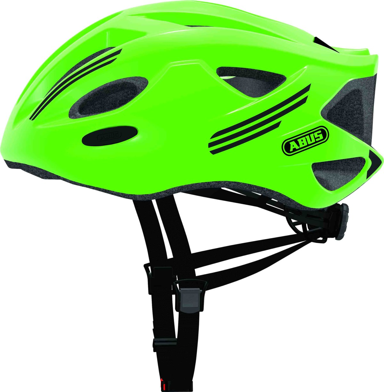 S-Cension neon green - S-Cension neon green L