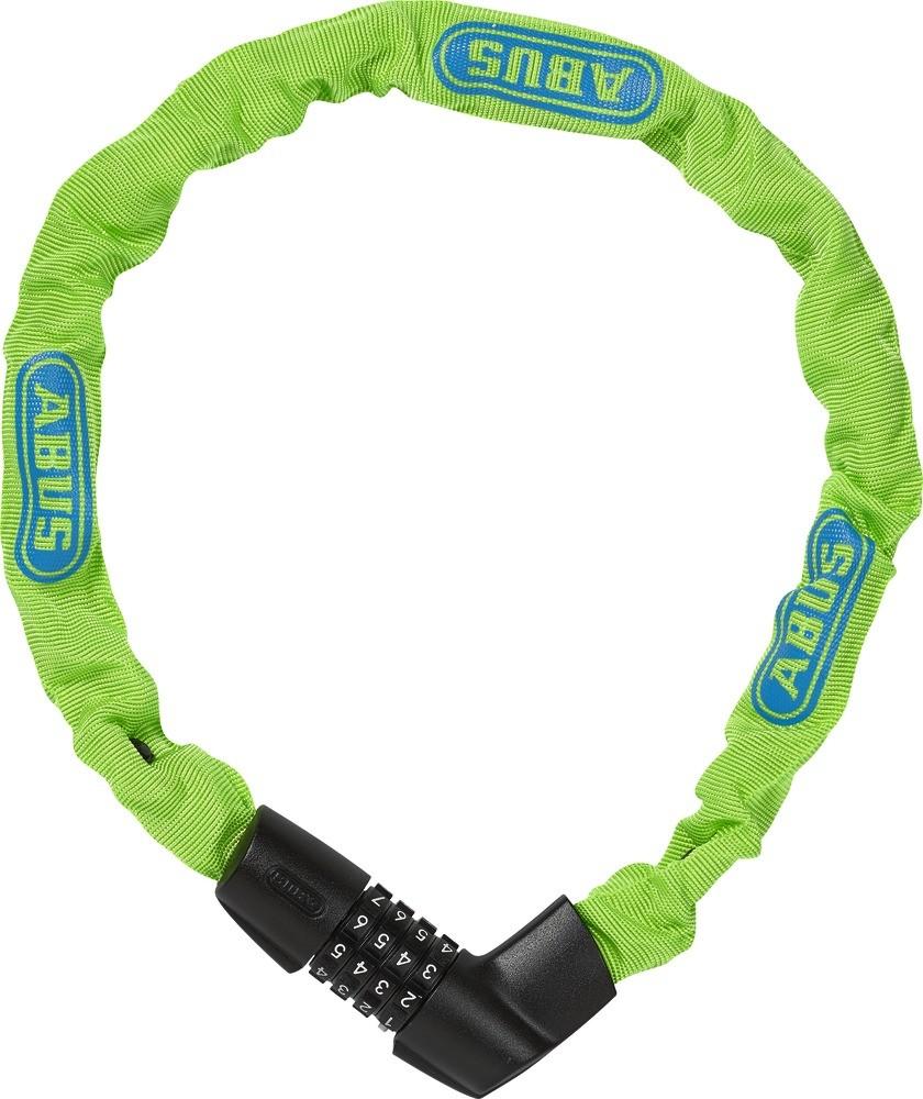 1385/75 Neon green Tresor