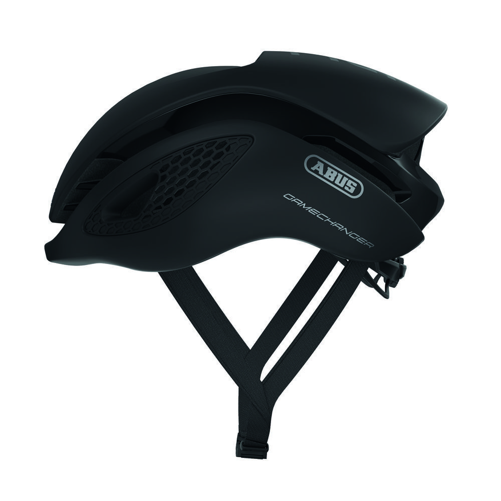 Gamechanger velvet black - Gamechanger velvet black L