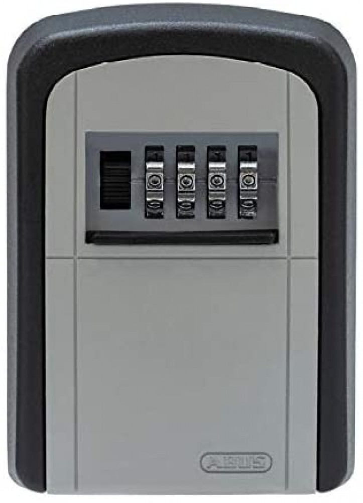 ABUS 707 B Key Garage - schránka na klíče na zeď (blistr)