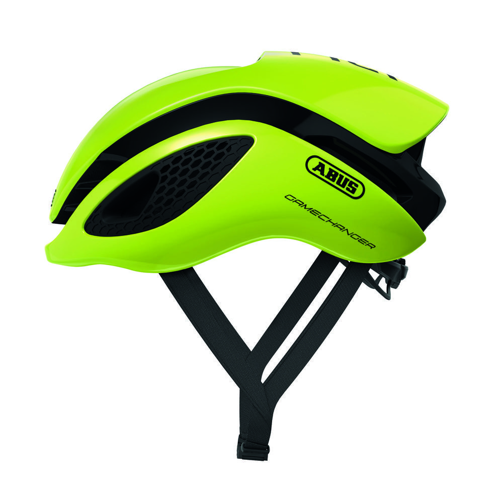 Gamechanger neon yellow - Gamechanger neon yellow L