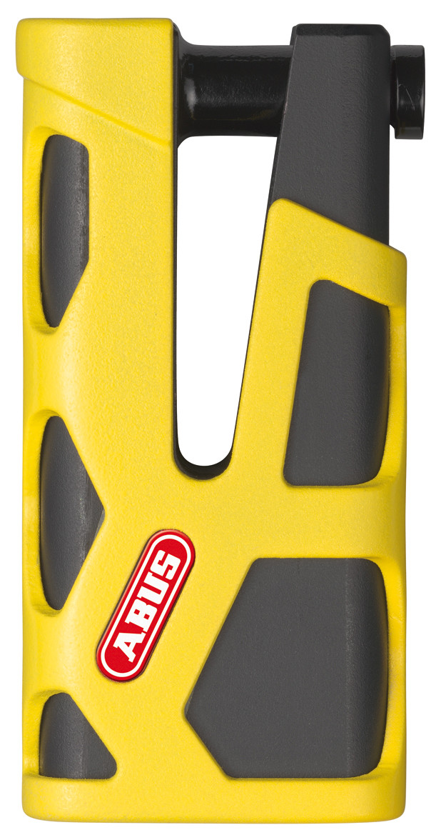 77 GRANIT Sledg web yellow