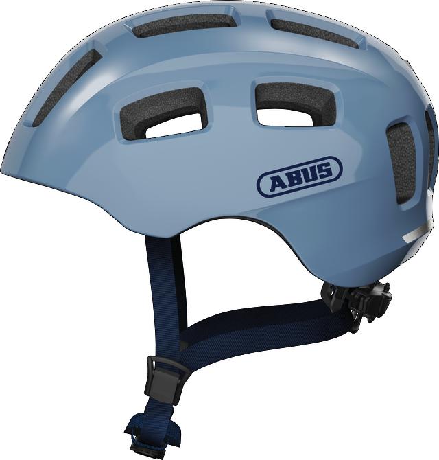 ABUS Youn-I 2.0 glacier blue - Youn-I 2.0 glacier blue S