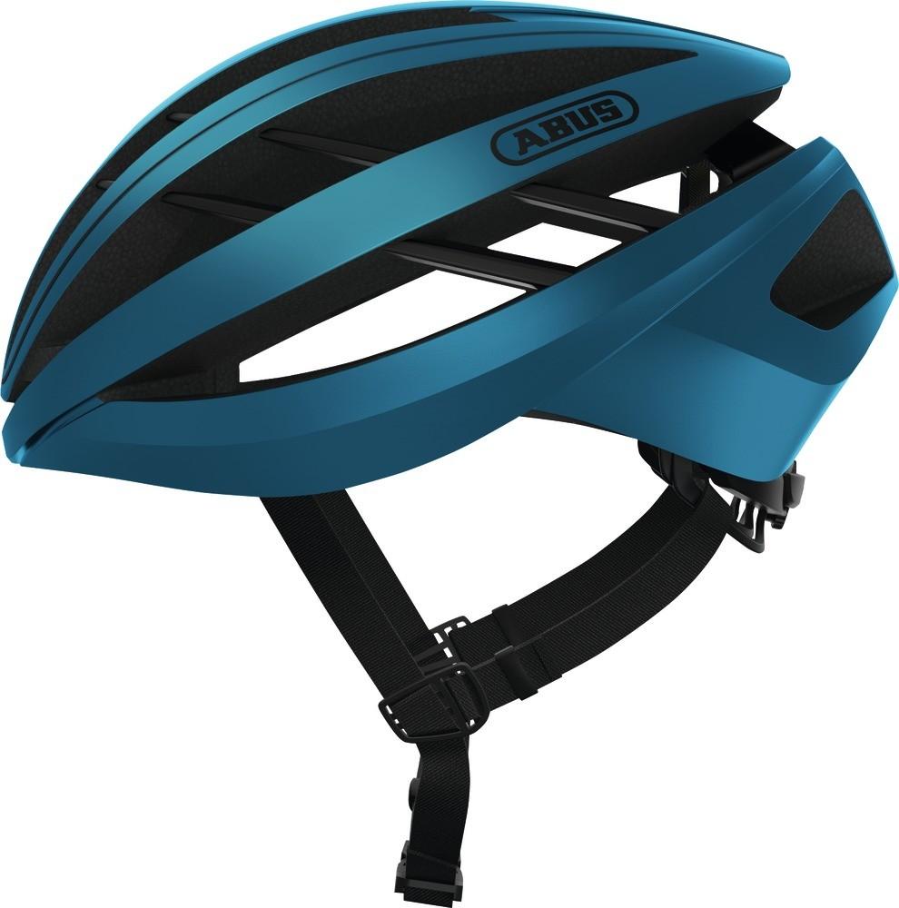 ABUS Aventor steel blue - Aventor steel blue L