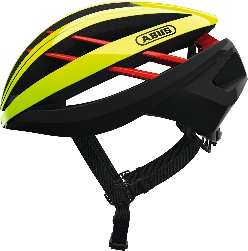Aventor neon yellow - Aventor neon yellow S