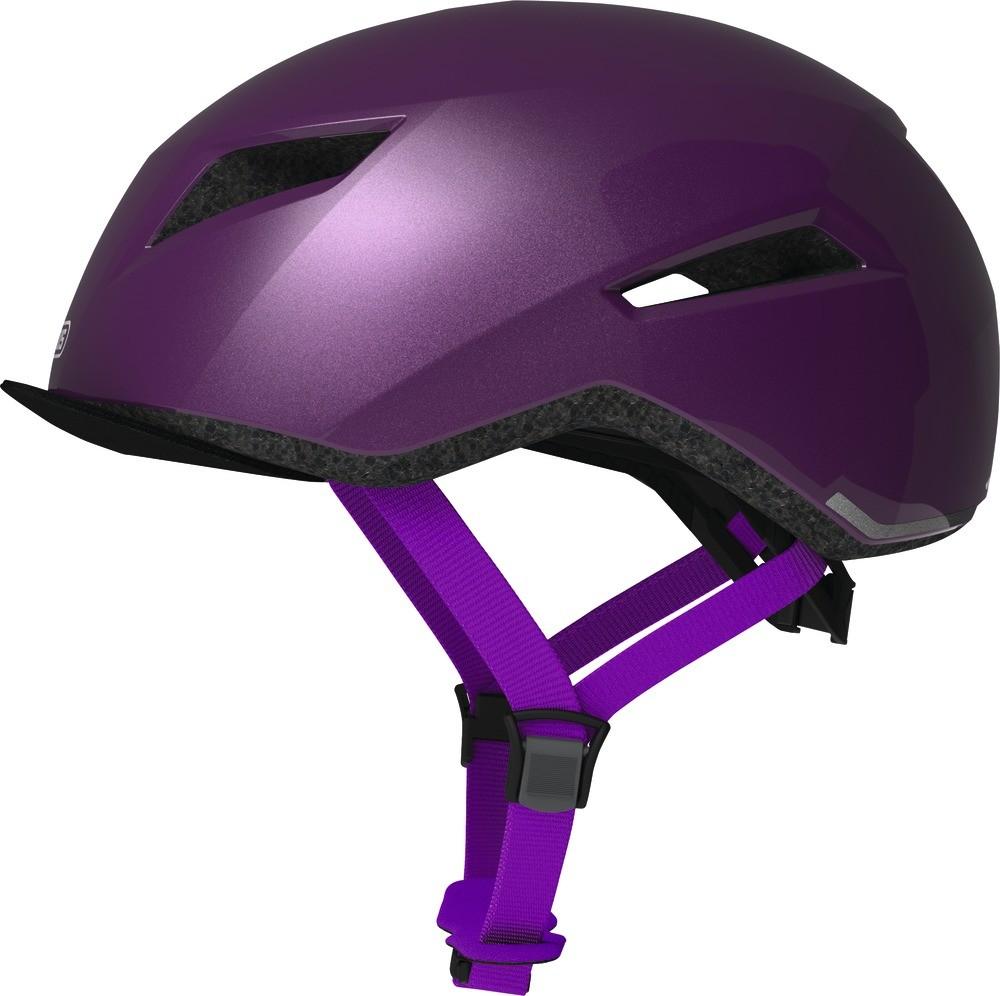 Yadd-I brilliant purple - Yadd-I brilliant purple M
