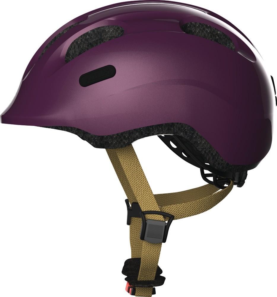 Smiley 2.0 royal purple - Smiley 2.0 royal purple M