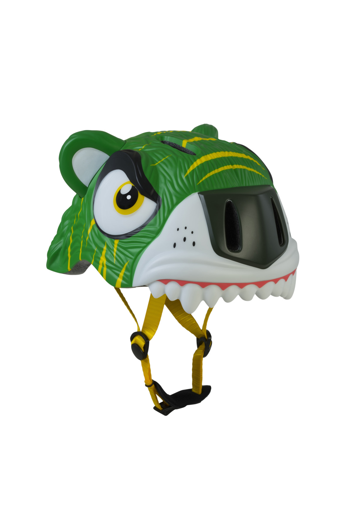 Přilba Green Tiger