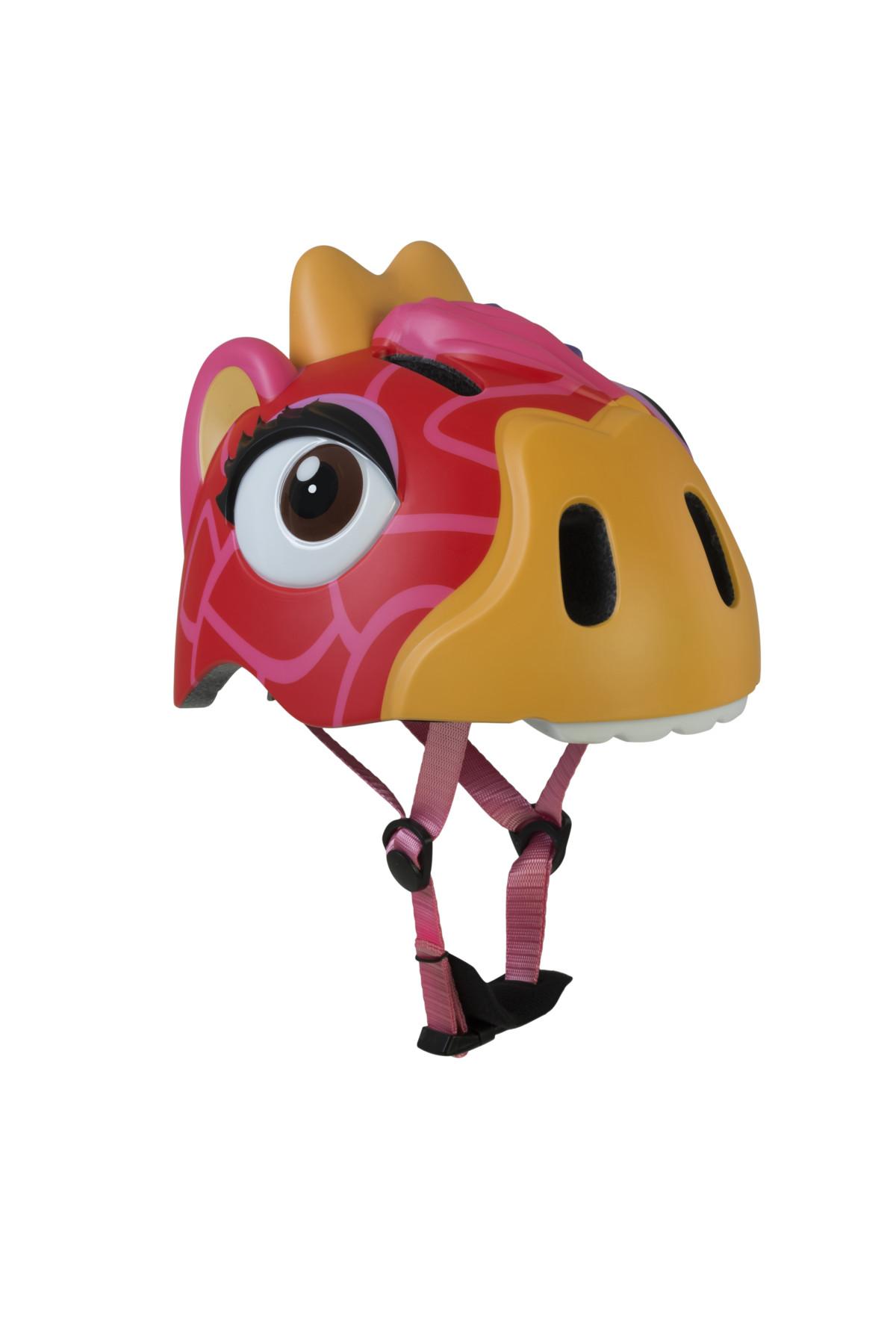 Přilba Red Giraffe
