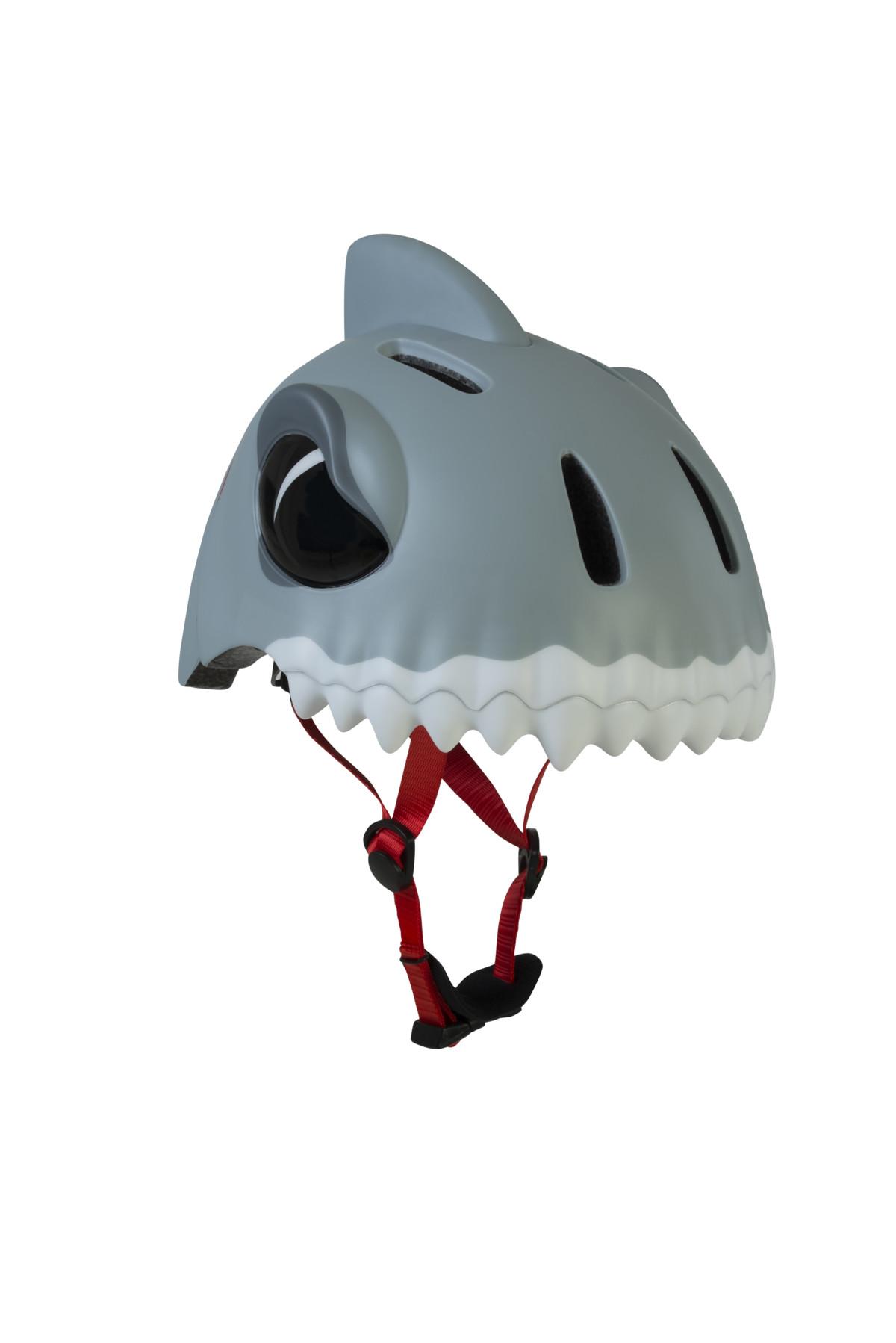 Přilba White Shark