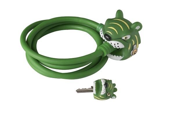 Zámek Green Tiger