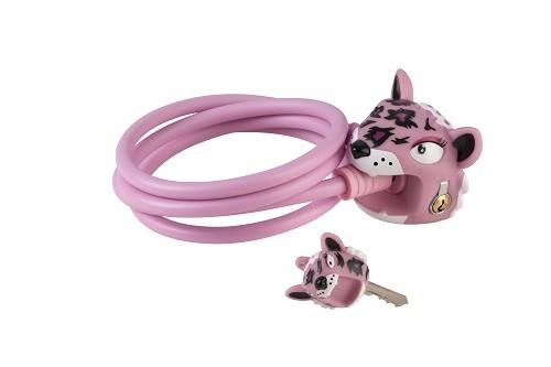 Zámek Pink Leopard