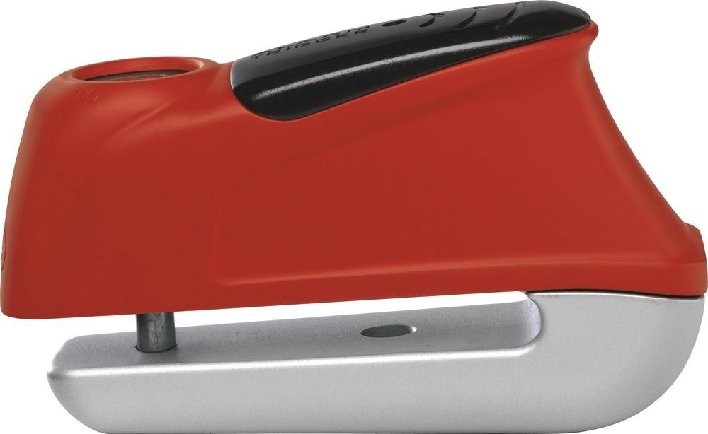 345 Trigger Alarm Red