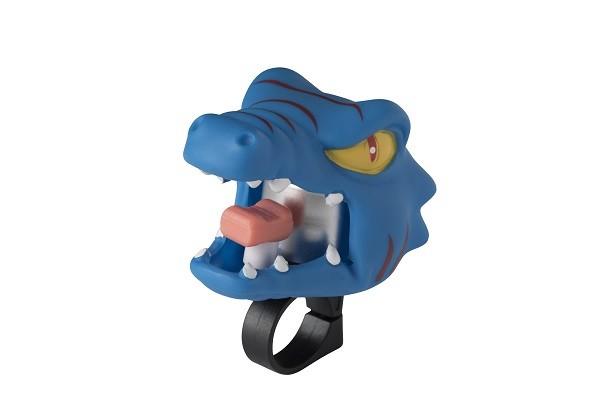 Zvonek Blue Dragon